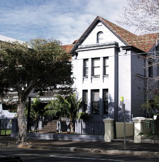 Alfred Park Accommodation - Accommodation Sydney
