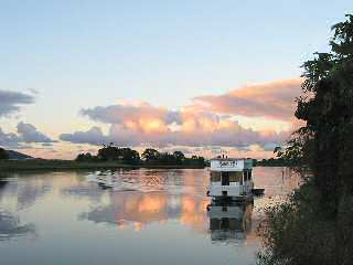Tweed River Houseboats - Accommodation Sydney