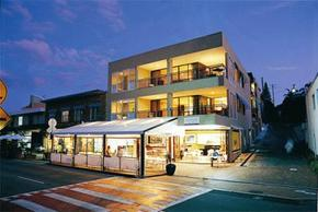 Marine Boutique Beachfront Apartments - Accommodation Sydney