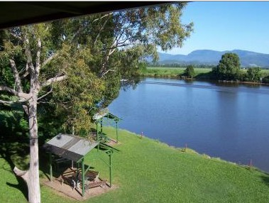 Tweed River Motel - Accommodation Sydney