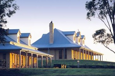 Berenbell Vineyard Retreat - Accommodation Sydney