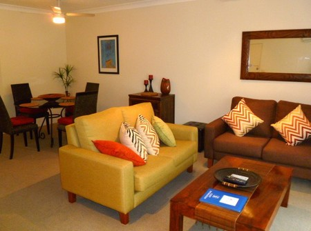 Miami Beachside Apartments - Accommodation Sydney