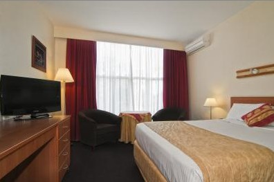 Comfort Inn North Shore - Accommodation Sydney