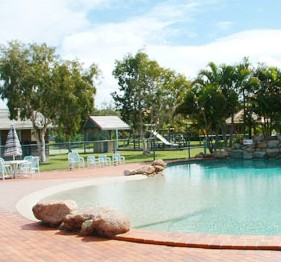 Great Sandy Straits Marina Resort - Accommodation Sydney