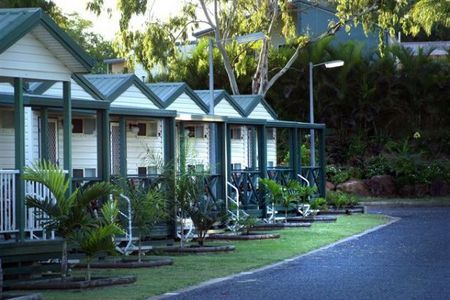 Discovery Holiday Parks Capricorn Coast - Accommodation Sydney