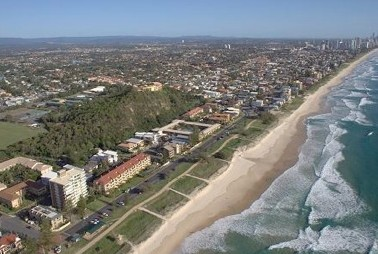 Sandrift Beachfront Apartments - Accommodation Sydney