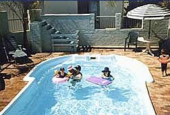 Del Costa Holiday Villas - Accommodation Sydney