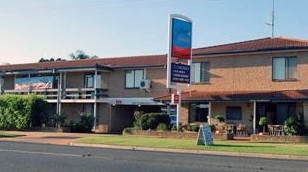 Outback Motor Inn Nyngan - Accommodation Sydney