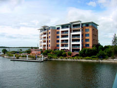 The Jetty Apartments