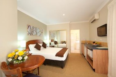 Pokolbin Hills Chateau Resort - Accommodation Sydney