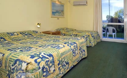 All Seasons Salamander Shores - Accommodation Sydney