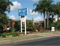 Comfort Inn Hallmark At Tamworth - Accommodation Sydney
