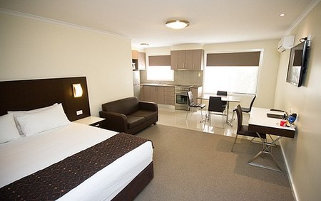 Country Comfort Premier Motel - Accommodation Sydney