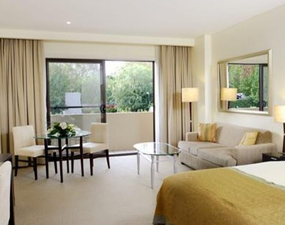 The Hills Lodge Boutique - Accommodation Sydney