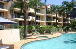 Montana Palms - Accommodation Sydney