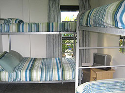 Boardrider Backpackers and Motel - Accommodation Sydney