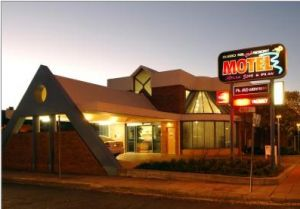 Dubbo Rsl Club Motel - Accommodation Sydney