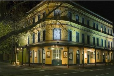 The Royal Exhibition Hotel - Accommodation Sydney