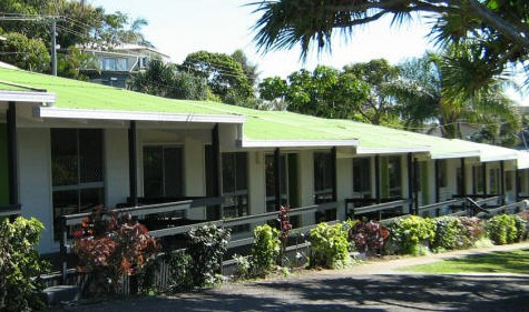 Villa Coolum - Accommodation Sydney