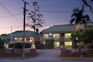 Aabon Holiday Apartments  Motel - Accommodation Sydney