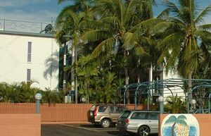 Coconut Grove Holiday Apartments - Accommodation Sydney