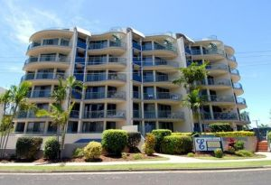 Excellsior Holiday Apartments - Accommodation Sydney