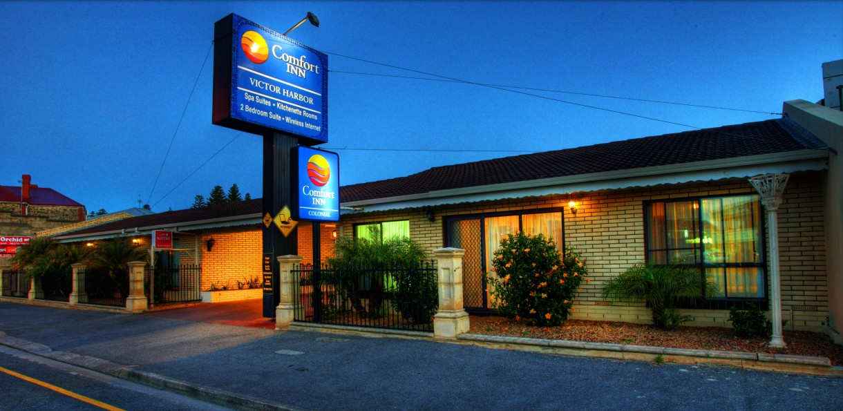Comfort Inn Victor Harbor - Accommodation Sydney