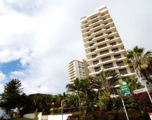 Ocean Royale Apartments - Accommodation Sydney