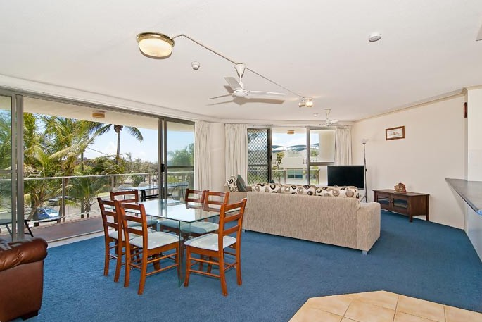 Chateau Royale Beach Resort - Accommodation Sydney