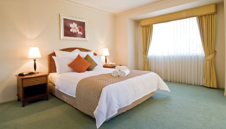 Royal Woods Resort - Accommodation Sydney