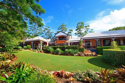 Montville Provencal Boutique Hotel - Accommodation Sydney