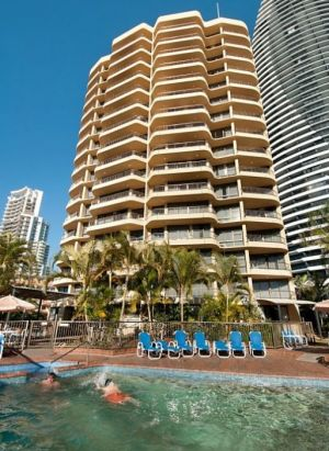 Voyager Resort - Accommodation Sydney