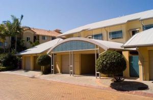 Diamond Sands Resort - Accommodation Sydney