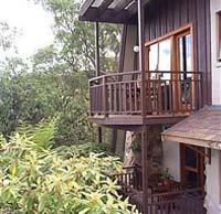 Studio Cottages Romantic Hideaway - Accommodation Sydney