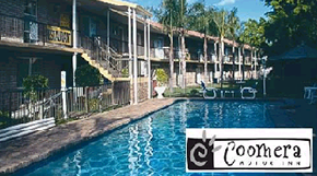 Coomera Motor Inn - Accommodation Sydney