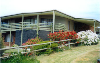 Currawong Holiday Home - Accommodation Sydney