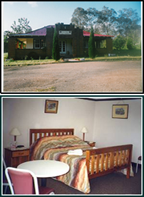 Greta Main Pay Office Guest House - Accommodation Sydney