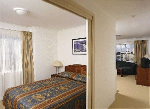 Best Western Azure Executive Apartments - Accommodation Sydney