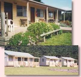 Twelve Apostles Motel and Country Retreat - Accommodation Sydney