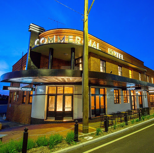 Commercial Boutique Hotel  - Accommodation Sydney