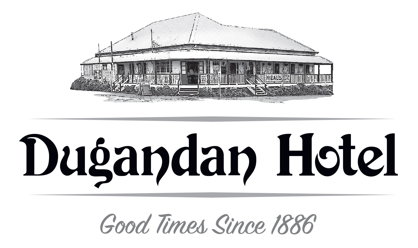 Dugandan Hotel - Accommodation Sydney