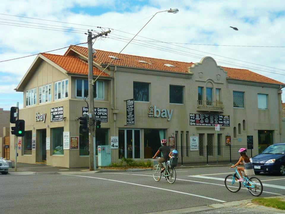 The Bay Hotel Mordialloc
