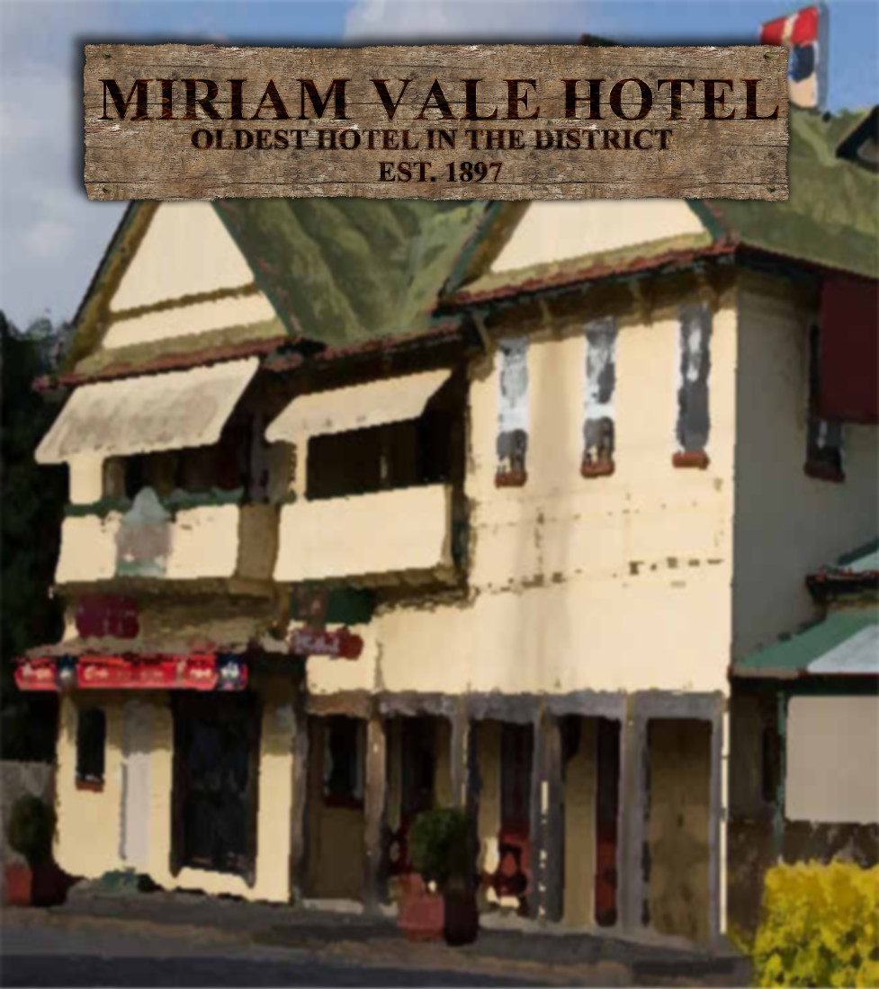 Miriam Vale Hotel - Accommodation Sydney