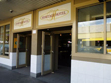 Heritage Hotel Penrith - Accommodation Sydney