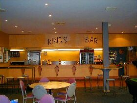 Kings Meadows Hotel - Accommodation Sydney
