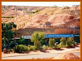 Comfort Inn Coober Pedy Experience Motel - Accommodation Sydney
