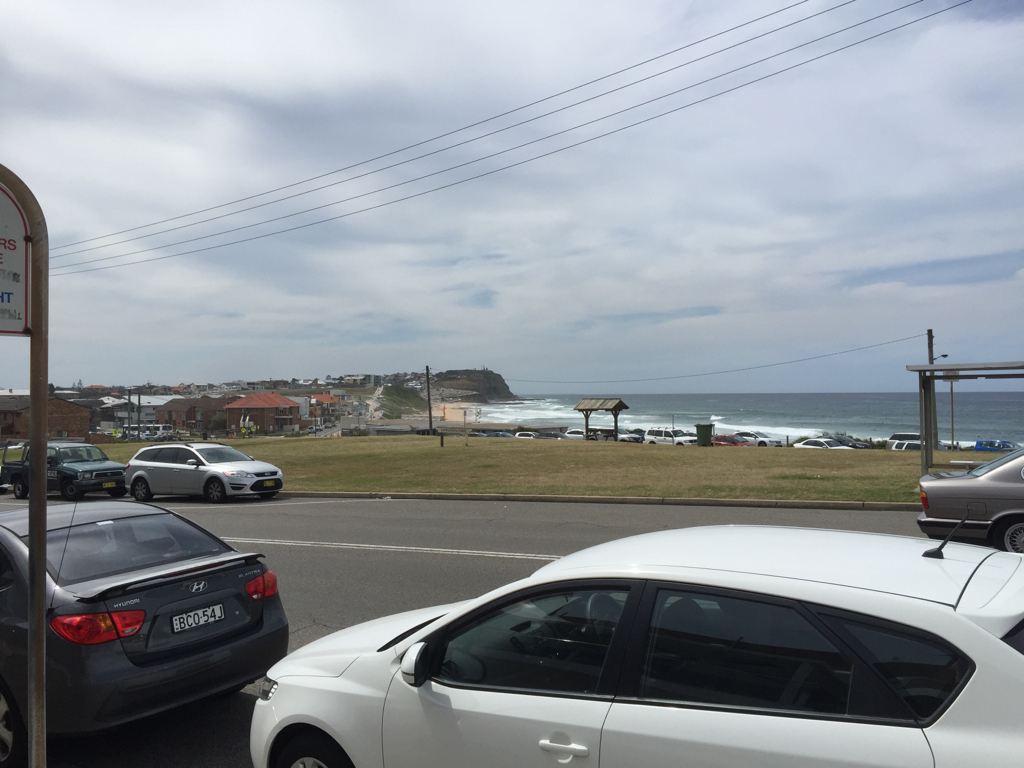 Beach Hotel Merewether - Accommodation Sydney