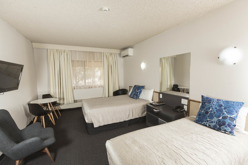 Belconnen Way Motel and Serviced Apartments - Accommodation Sydney