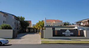 Horizons Motel - Accommodation Sydney
