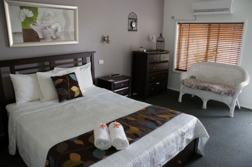 Riverside Motel Karuah  - Accommodation Sydney